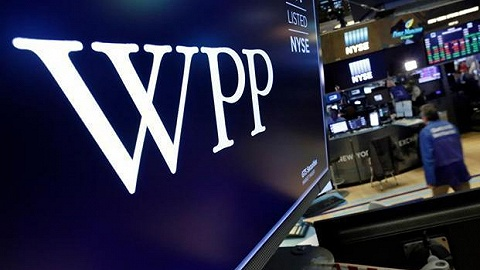 WPP欲将凯度卖给贝恩资本,估值约40亿美元