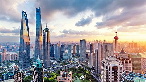 上海70年变化天翻地覆,改革开放成就高质量发展