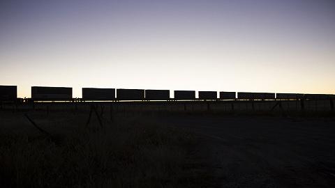 蒙华铁路完成铺轨,中国煤炭运输格局将变