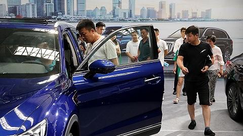 【财经数据】全国机动车保有量3.4亿辆,汽车2.5亿辆