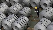中钢协副会长屈秀丽:铁矿石价涨50%,不排除市场过度解读、资本炒作因素