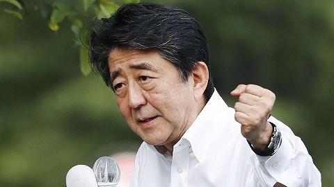 日本参院选举各党党首展开舌战,女性参选比例创新高