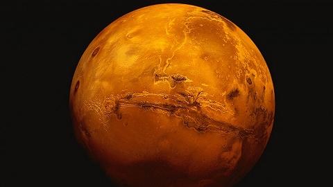 中科院院士:中国将于2020年首探火星,探讨移民前景