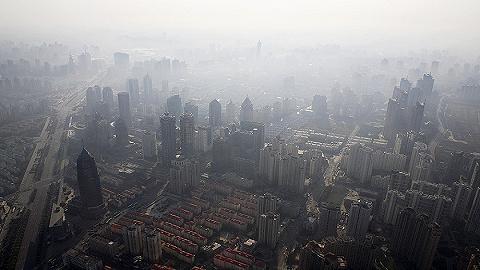 上半年全国空气质量状况:临汾、邢台、石家庄等相对较差
