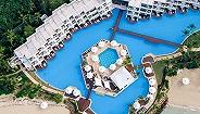 新酒店 | 洲际酒店重现大堡礁海曼岛,与白沙滩、心形珊瑚礁作伴