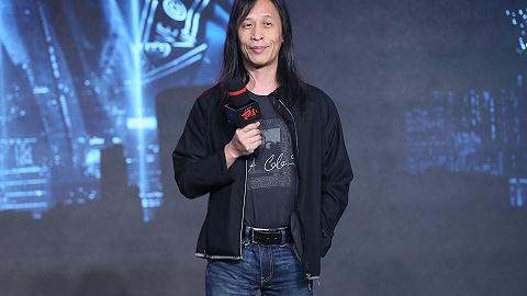 【专访】《扫毒2》导演邱礼涛:不要说有人逼你,因为你就是贪