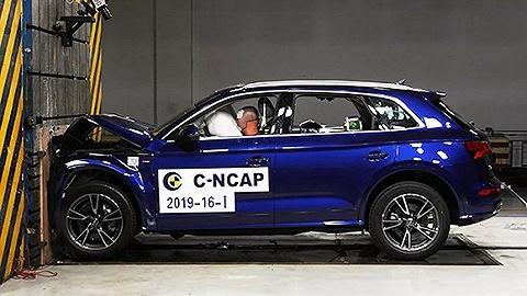2019年第二批C-NCAP成绩出炉,九款车型中八款获5星