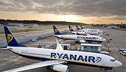 因波音将推迟交付737MAX客机, 瑞安航空拟关闭部分机场运营
