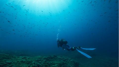 中国在国际海底区域再获专属勘探区