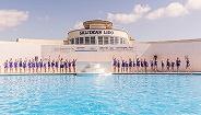 碧蓝之中,与浪花偷情:英国泳池史