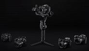 大疆发布Ronin SC单手持微单稳定器,体积更小重量更轻