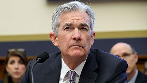美联储褐皮书称美国经济温和增长,不改市场降息预期