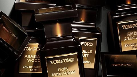 Tom Ford要卖护肤品了,咖啡因和日本绿茶是主要成分