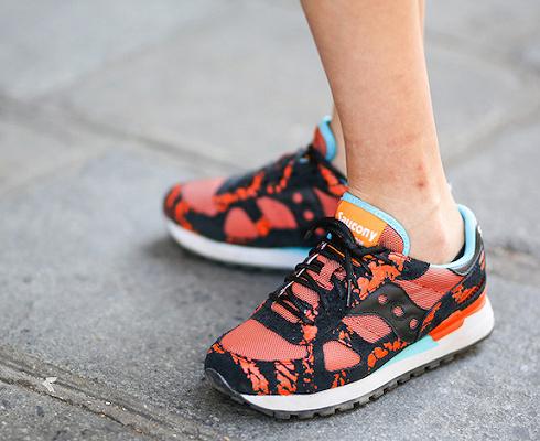 曾是跑鞋中的劳斯莱斯,121岁的索康尼还能重回市场第一吗?