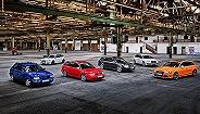 汽车文化|奥迪运动系列走过的25周年