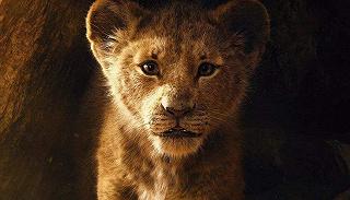 """""""真""""狮子会说话:新版《狮子王》跌入""""恐怖谷""""了吗?"""