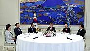 文在寅联合韩国各党谴责日本限贸,韩日军情共享协定将受波及?