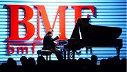 第22届北京国际音乐节10月开幕,你想躺在长城脚下听音乐会吗?