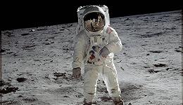 一场超大型征服仪式:50年前的登月直播意味着什么?