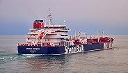 伊朗扣押油轮加剧海湾局势,英国外长:先不考虑军事选项