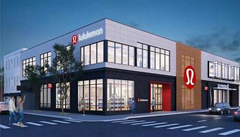 從健身、飲食到工作、休息, 在Lululemon的全球首家健身房可以待一天