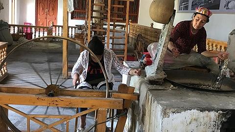 【新疆是个好地方】唤醒丝路记忆,探寻和田千年非遗文化的秘密