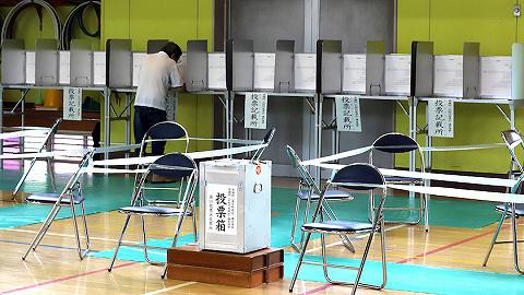 【天下头条】日本修宪势力未能获得参院2/3多数票 复联4创全球票房历史新高