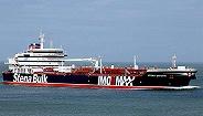 伊朗扣留英国油轮更多细节曝光,梅姨卸任前首次召开应变会议