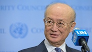 IAEA总干事天野之弥去世:不止伊朗官员悼念,美国鹰派博尔顿也给他点赞