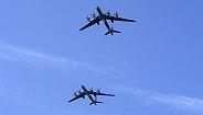 """俄军机""""犯境""""考验韩俄关系,韩战机射出360多发子弹示警"""