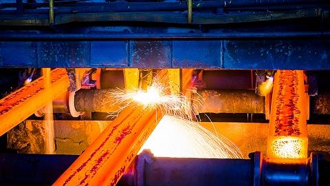 三部门严禁重点区域新增铸造产能