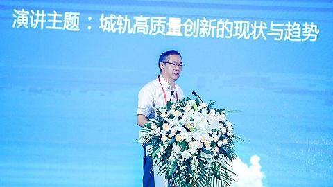 中国城轨进入高位稳定发展阶段,仍有问题需解决