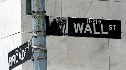美國二季度GDP增長2.1%,創兩年新低