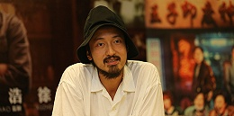 【专访】王传君:能不能保护我,让我老老实实生长一下