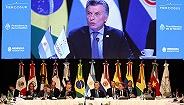 南美四国评估货币统一,从提出到落地欧元走了近40年