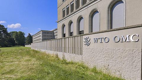 """美再施壓WTO更改""""發展中國家""""定義,劍指主要貿易對手"""