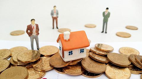中介花式包裝消費貸入樓市,稱資金直接提現銀行查不出去向