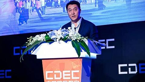 腾讯马晓轶:本年完成安康体系全覆盖,没法接入的游戏产品将停运