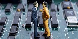 產業鏈兩頭在外,日本斷炊對韓國半導體業意味著什么?