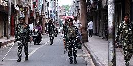 """巴總理稱印度想在克什米爾搞""""種族清洗"""",巴軍方放話""""準備好了"""""""