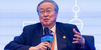 周小川:信息科技与金融政策的相互作用
