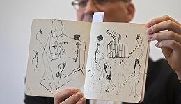 卡夫卡遗失手稿被寻回,十余年遗产纠纷画下句点