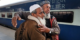 """巴基斯坦決定暫停巴印""""友誼快車"""",巴鐵道部長:只要我還在就不開"""