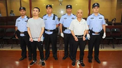南京江寧溺死女童案宣判:爺爺、父親分別獲刑11年和10年6個月