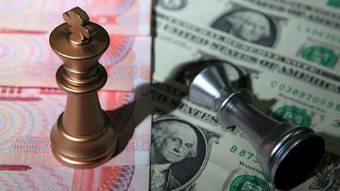 """美将中国列为""""汇率操纵国""""有何居心,看多国专家怎么说"""