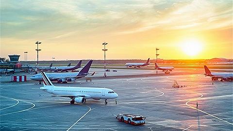浦东机场三期扩建工程已具备投运条件