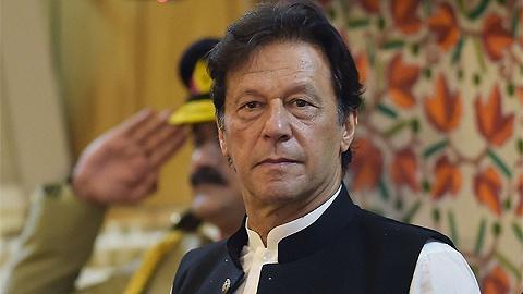 巴总理对印度发最强硬警告:整个国家都将与我们的军队并肩作战