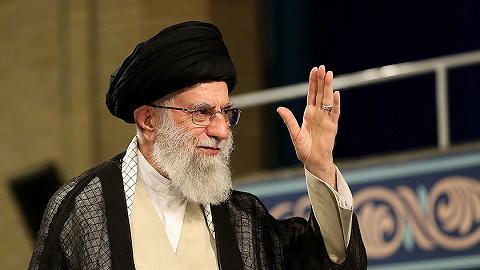 伊朗最高领袖会见也门胡塞武装代表:号召抵抗沙特,呼吁国内对话