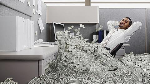 【天下奇闻】美企高管薪资达员工278倍 新西兰地衣?#29615;?#20026;天然?#26696;?#23398;者警告有毒