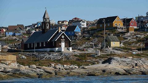 美媒爆料:特朗普多?#32705;?#20986;想把格陵兰买过来